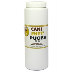 Puces Caniphyt Chiens Chats